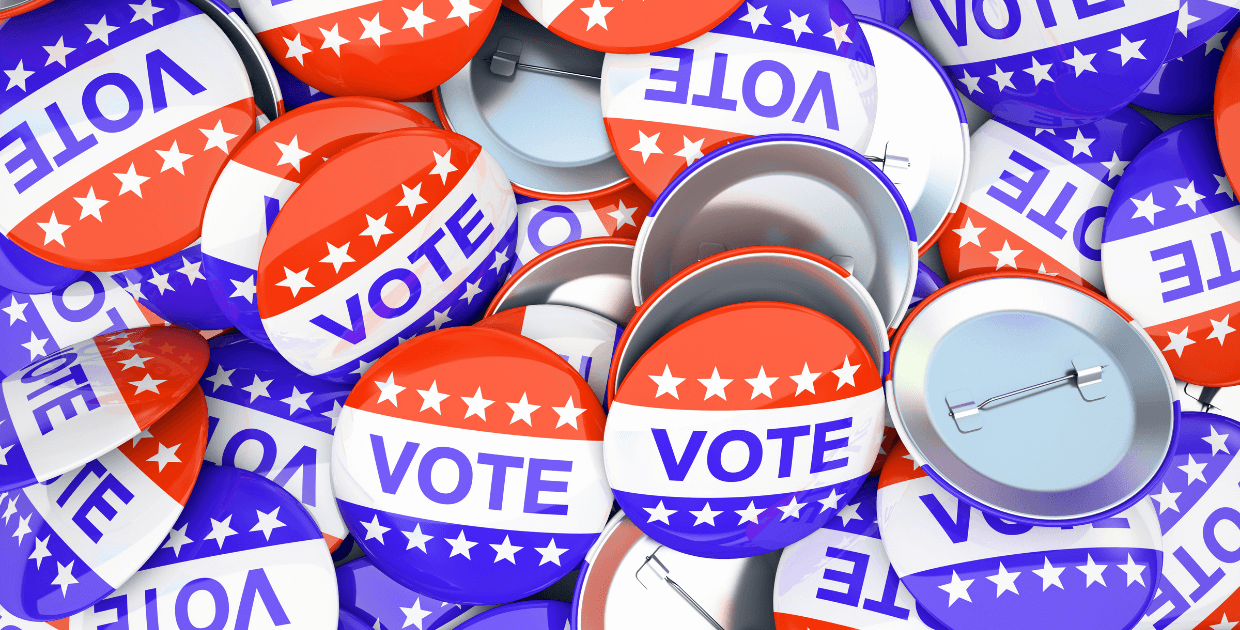Election Day is Tuesday, November 3rd. See vote by mail information, ballot drop box locations and more.